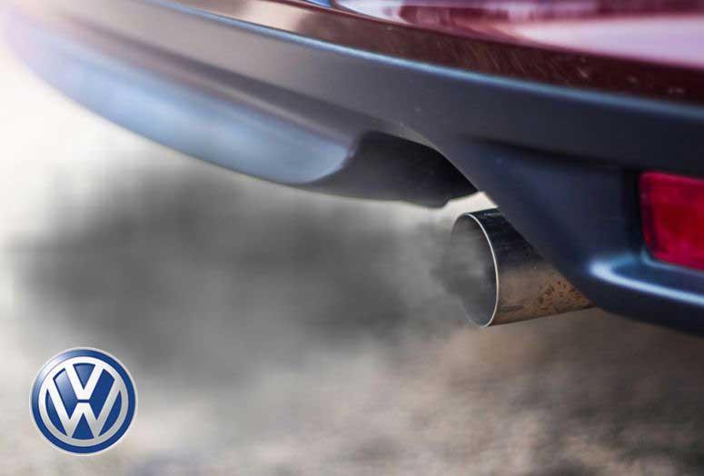 VAG Emissions Recall