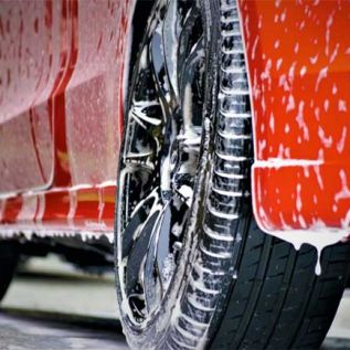 How to clean and detail your vehicles bodywork