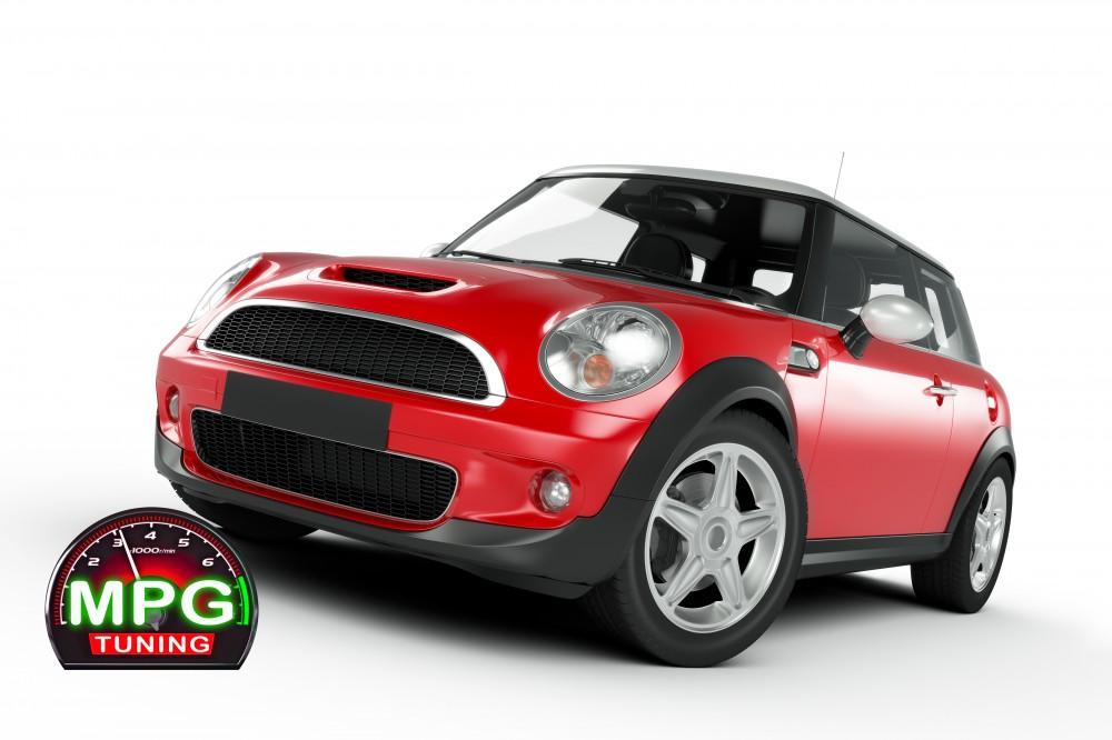 30 Off Mini One 16 98hp Custom Ecu Remap Rrp 349